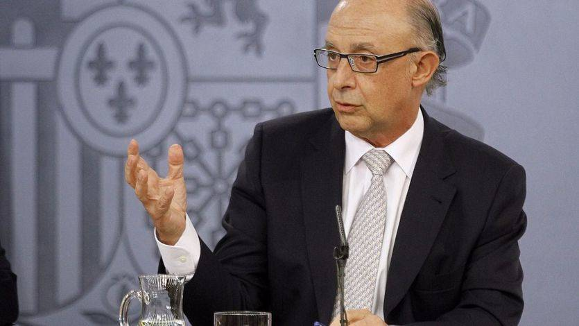 Salen las cuentas del déficit: España dejará 'próximamente' de estar controlada por Bruselas