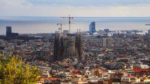 El turismo fue de récord, sí... menos para Cataluña, que paga ya la crisis independentista