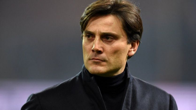 Montella ya es el nuevo entrenador del Sevilla