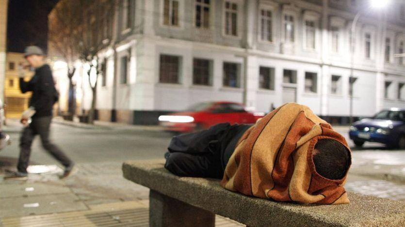 Aparofobia: el rechazo a los pobres se convierte en la palabra del año más reivindicativa