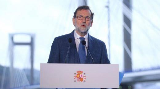 ... y Rajoy acabó el año con otro lapsus: