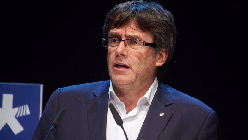 Puigdemont: '¿A qué espera Rajoy para aceptar el resultado electoral y la voluntad de los catalanes?'