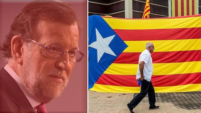 Rajoy cambia de estrategia y hará una agenda anual más alejada de Cataluña