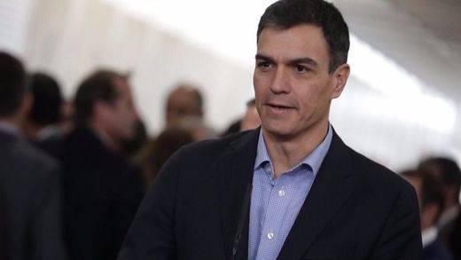 Sánchez termina de desvincularse de Podemos para llegar a pactos de Estado con el PP