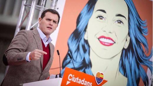 Encuestas de cara a las elecciones generales: el 'sorpasso' lo da Ciudadanos