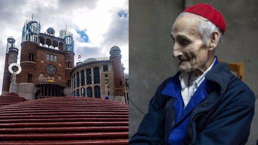 Así es la catedral de Justo: la obra religiosa más ligada a la fe humana