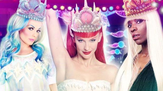 Otro lío para Carmena en la cabalgata de Reyes: ¿drag queens en una carroza del Orgullo?