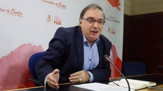 El PSOE asegura que Page ha logrado la recuperación de la sanidad pública