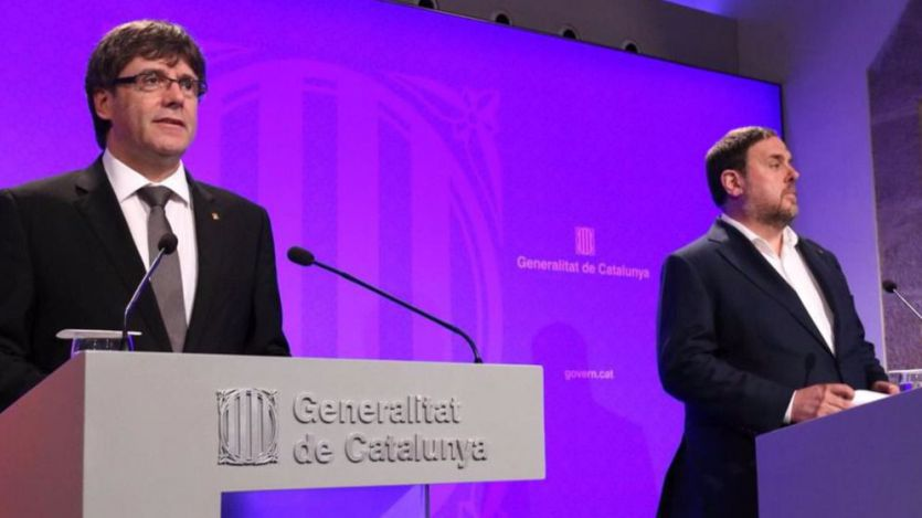 Esquerra se pliega a Puigdemont como lista más votada pero exige saber cómo conseguirá la investidura
