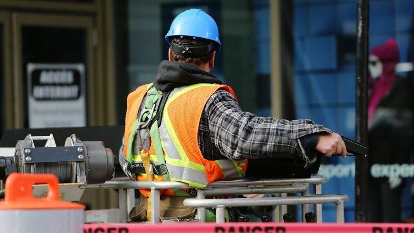 El paro acabó 2017 con la cifra más baja de desempleados desde que comenzó la crisis
