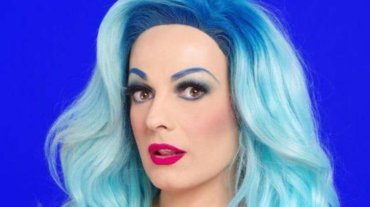 Así es La Prohibida, la drag queen de la cabalgata de Reyes de Vallecas, Madrid