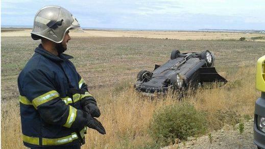 La mortalidad en carretera aumentó en 2017: 1.200 muertos en accidentes