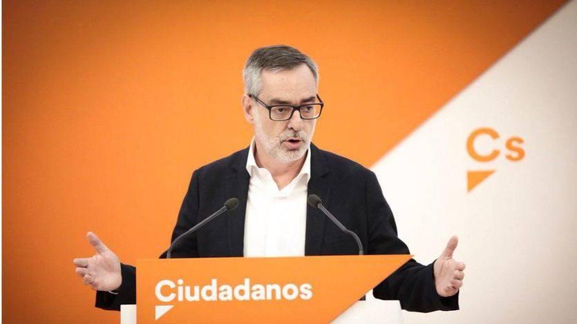 Nueva 'amenaza' de Ciudadanos al PP: o dimite Pilar Barreiro o no apoyarán los Presupuestos de 2018
