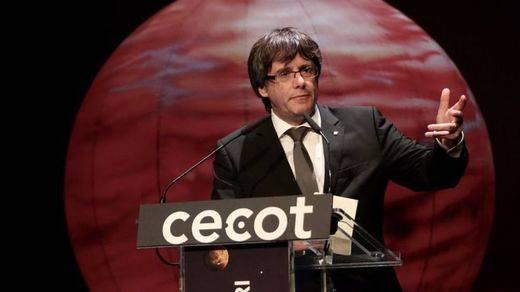Puigdemont y el resto de huidos a Bruselas podrían renunciar a sus actas para no perder la mayoría