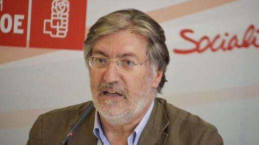 Pérez Tapias se une a Talegón y deja el PSOE tras 25 años de militancia