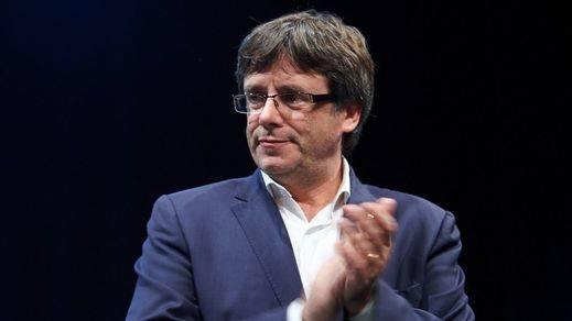 Tensiones en el independentismo: Junts per Catalunya advierte a ERC que sólo Puigdemont será president