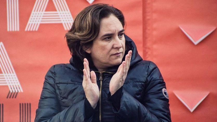 La encuesta interna del Ayuntamiento de Barcelona que pone en un aprieto a Ada Colau
