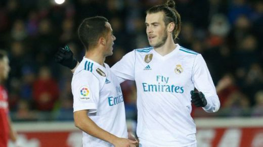 El Madrid conquista Numancia (0-3) y el Barça se deja para la vuelta eliminar al Celta (1-1)