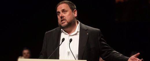 El Supremo no permite a Junqueras salir de prisión porque no renuncia a buscar la independencia de Cataluña