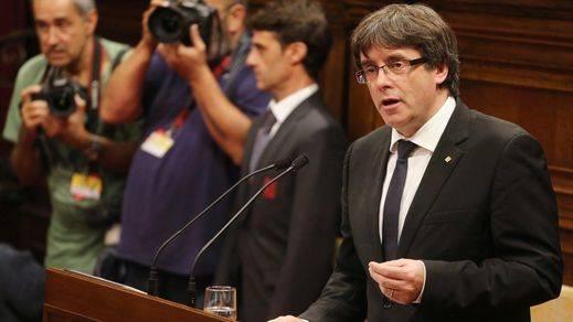 Se complican las negociaciones para la investidura entre las fuerzas soberanistas