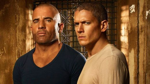 La serie 'Prison Break' tendrá una nueva temporada