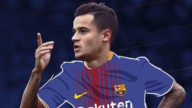 El Barça ya tiene a su deseado y caro Coutinho: 120 millones más 40 en variables