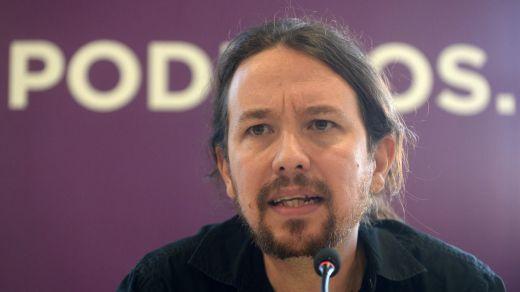 Un Podemos hundido plantea ahora cambiarse de nombre para renovar su imagen