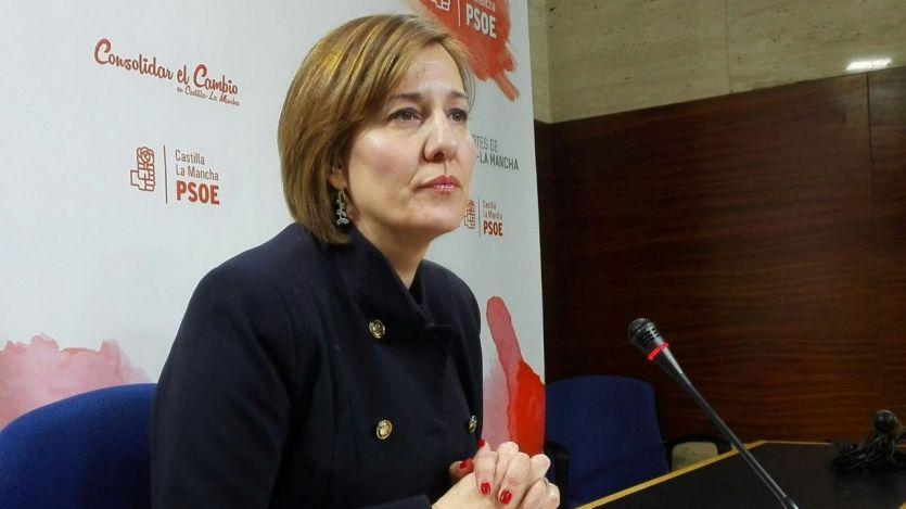 PSOE: 'La región moderna y de futuro se va a seguir construyendo en 2018'