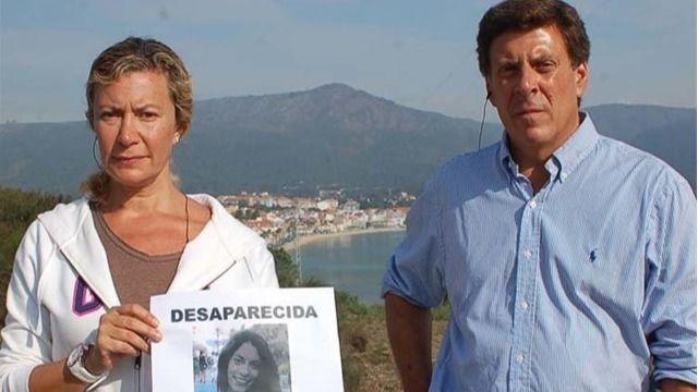 La madre de Diana Quer rompe su silencio: 'Muchas seguirán viviendo gracias a ti'