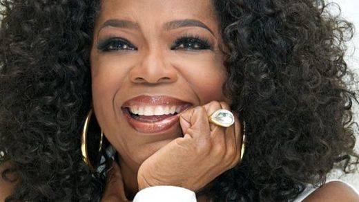 Oprah Winfrey, una ídolo popular, la nueva 'presidenciable' de EEUU