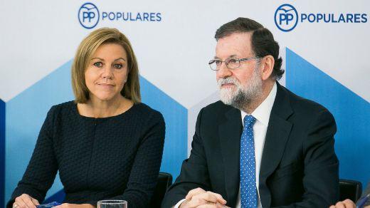 Rajoy al fin mueve ficha para que Ciudadanos no le termine de comer la tostada