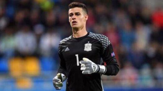 Kepa o el culebrón del portero no fichado que se vuelve a repetir en el Real Madrid