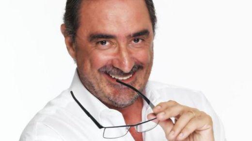 Lo que ganará Carlos Herrera con su nuevo contrato con la COPE