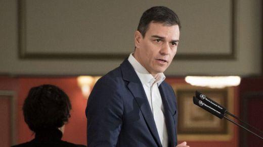Sánchez propone un polémico