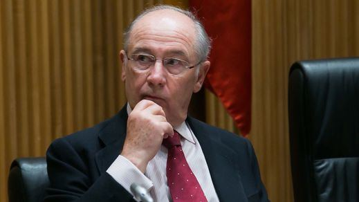 Rato, al ataque: responsabiliza al Gobierno de Rajoy del caos provocado en la crisis de Bankia