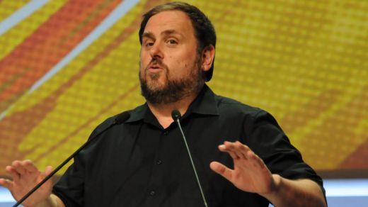 Junqueras pide formalmente el traslado a una cárcel catalana para seguir su actividad politica