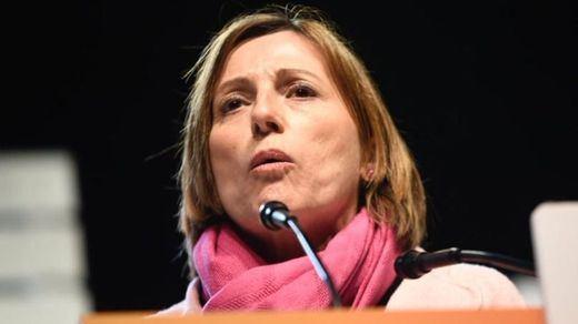 Forcadell renunciará a presidir el Parlament en la nueva legislatura