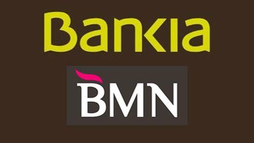 Los accionistas de BMN reciben las acciones de Bankia