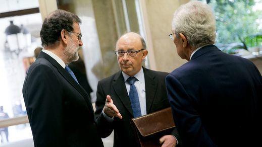 Varios ministros dicen basta a Montoro tras sus nuevos recortes de gasto: