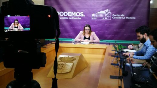 Podemos pide la reforma integral del Estatuto de Autonomía