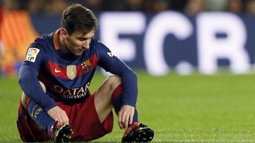 Las nuevas revelaciones de 'Football Leaks' sobre Messi y el Barça