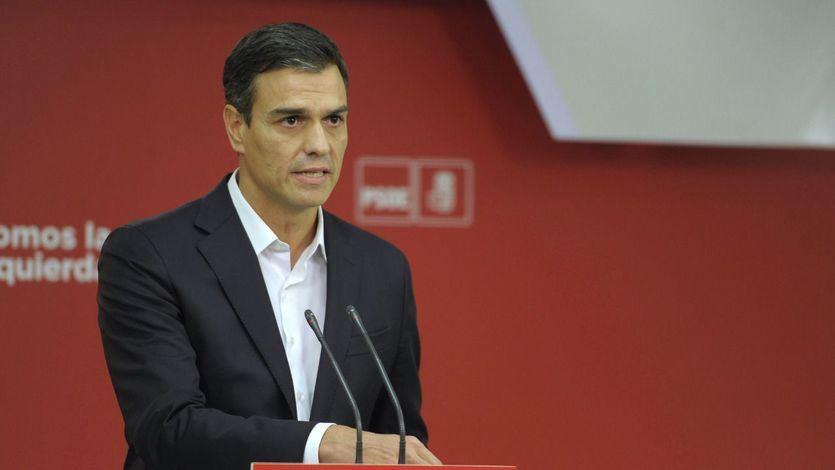 Sánchez sostiene que 'un presidente inconstitucional' no puede liderar la legislatura en Cataluña