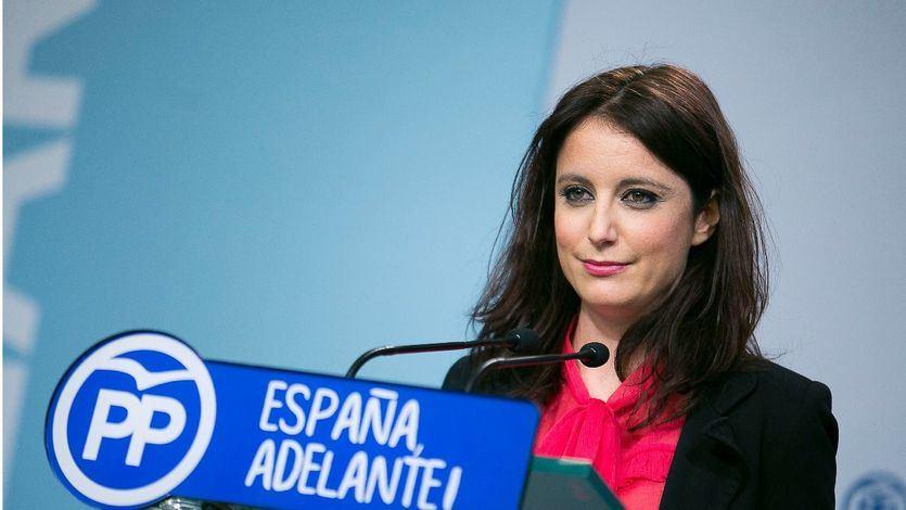 Levy: 'Una investidura por teleconferencia es más propio de la ciberdemocracia'