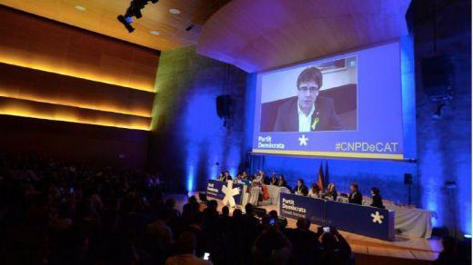 Puigdemont obvia las peticiones de
