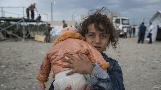Más de 30 niños han sido asesinados en Siria en las dos primeras semanas de 2018