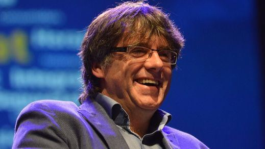Tanto ERC como el PDeCAT esperan que Puigdemont tenga imposible su investidura