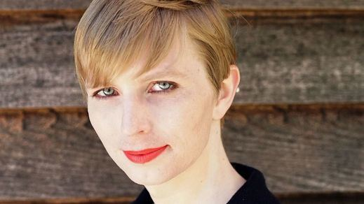 Chelsea Manning se presenta al Senado de EEUU