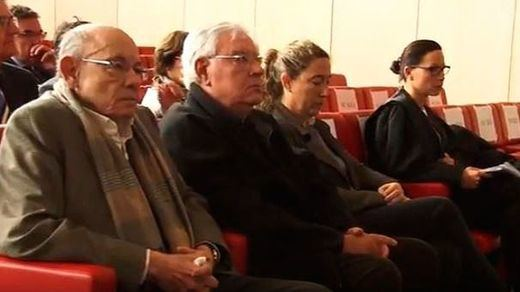 Las sentencias del 'caso Palau': el PDeCAT tendrá que devolver el dinero y condenas ejemplares para Millet, Montull y Osàcar