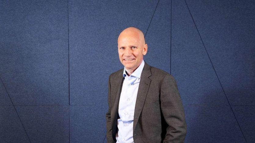 Ignacio Pino, Country Manager de CaixaBank en Marruecos