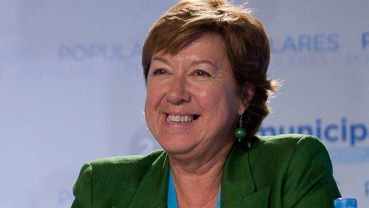 La senadora del PP Pilar Barreiro reconoce tratos con la trama Púnica